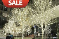LED Christmas light sales and clearance items